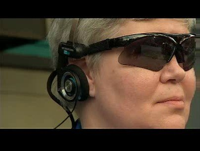 The Voice For Windows Synthetic Vision Software For The Blind
